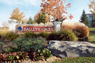 Welcome To Baileys Grove
